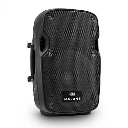 """Malone PW-2908A, 150 W, aktív hangfal, 20 cm (8""""), fekete"""