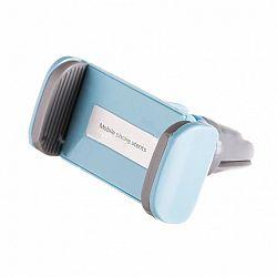 MG Air Vent univerzális autós tartó a ventilációs rácsba, kék
