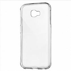 MG Clear Gel 1.0mm szilikon tok iPhone X/XS, átlátszó