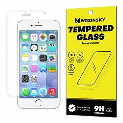 MG kijelzővédő üveg 9H iPhone 6/7/8