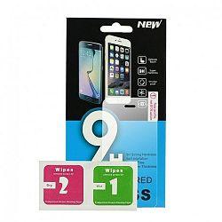 MG kijelzővédő üveg 9H iPhone X