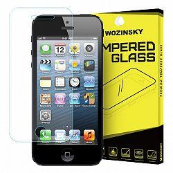 MG kijelzővédő üveg 9H PRO+ iPhone 5/5S/SE