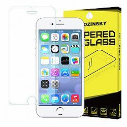 MG kijelzővédő üveg 9H PRO+ iPhone 6/7/8 Plus