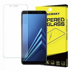 MG kijelzővédő üveg 9H Samsung Galaxy A8 2018 A530