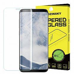 MG kijelzővédő üveg Full Cover Samsung Galaxy S8 G950, átlátszó