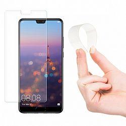 MG Nano Flexi hybrid kijelzővédő üveg Huawei P20 Pro