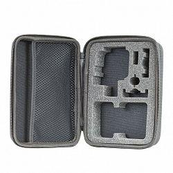 MG sportkamera koffer GoPro M, fekete