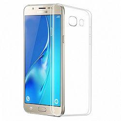 MG Ultra Slim szilikon tok  Samsung Galaxy A3 2017, átlátszó