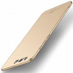 MSVII műanyag tok Ultra-Thin Huawei Honor 9 Arany
