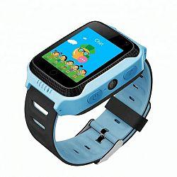 NEOGO SmartWatch G900A, okosóra gyerekeknek, kék