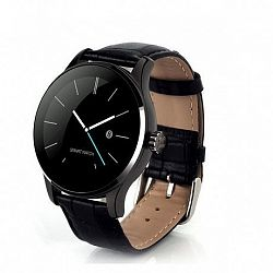 NEOGO SmartWatch K88H, okosóra, fekete