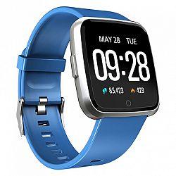 NEOGO SmartWatch YS7, okosóra, kék