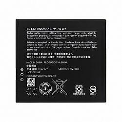 Nokia BV-L4A Li-Ion akkumulátor 2200 mAh, Lumia 830, bulk