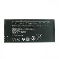 Nokia BV-T4B Li-Ion akkumulátor 3000 mAh, Lumia 640 XL, bulk