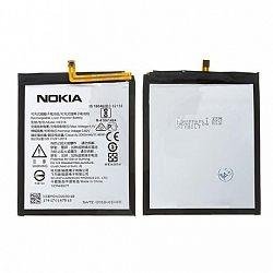Nokia HE316 Li-ion akkumulátor 3000mAh, Nokia 6 2017