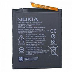 Nokia HE317 Li-Ion akkumulátor 3000 mAh, Nokia 6 / 7, bulk