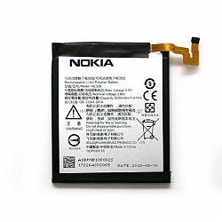 Nokia HE328 Li-ion akkumulátor 3030mAh, Nokia 8