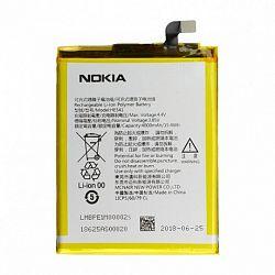 Nokia HE341 Li-ion akkumulátor 3000mAh, Nokia 2.1