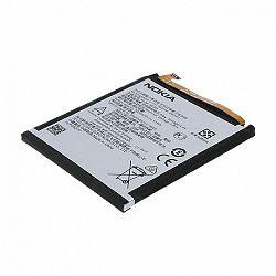 Nokia HE345 Li-ion akkumulátor 3000mAh, Nokia 6.1