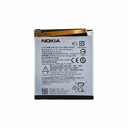 Nokia HE347 Li-ion akkumulátor 3700mAh, Nokia 7+