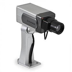 OneConcept DURAMAXX Guardian, biztonsági kamera, álkamera, hamis modell