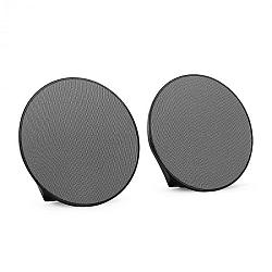 OneConcept Dynasphere, bluetooth hangfalpár, szürke