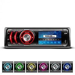 """OneConcept MDD-150-BT autórádió, 7,5 cm (3"""") kijelző, fotó, videó, Bluetooth, USB"""