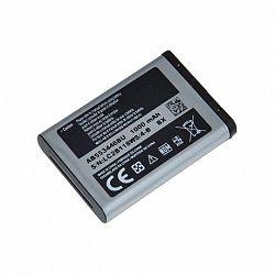 Samsung AB553446BU Li-Ion akkumulátor 1000 mAh, B2100 C5212 E1110, bulk