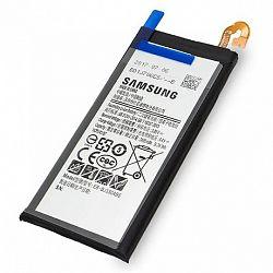 Samsung EB-BJ330ABE Li-Ion akkumulátor 2400 mAh, J3 2017 J330, bulk