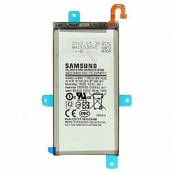 Samsung EB-BJ805ABE Li-lon akkumulátor 3500 mAh, Galaxy A6+ 2018