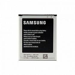 Samsung EB-F1M7FLUakkumulátor Galaxy S3 mini, 1500mAh, bulk