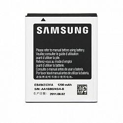 Samsung EB494353VU Li-Ion akkumulátor 1200 mAh, Galaxy Mini S5570, bulk