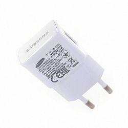 Samsung EP-TA12EWE hálózati töltő adapter, fehér, bulk