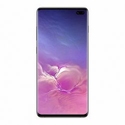 Samsung Galaxy S10 Plus G975F 128GB Dual SIM Black