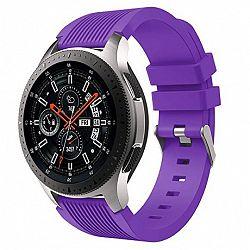 Samsung Gear S3 Silicone Davis szíj, Purple
