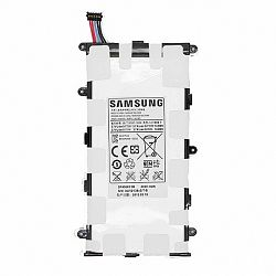 Samsung SP4960C3B Li-Ion akkumulátor 4000 mAh, Galaxy Tab 2 P3100, bulk