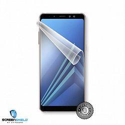 Screenshield kijelzővédő üveg Samsung Galaxy A8 2018