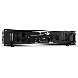Skytec SPL400 DJ PA házi végfokerősítő 1200W