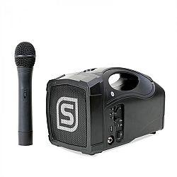 "Skytec ST-010 megafon 12 cm (5"") USB mobilis hangfal"