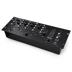 Skytec STM 3004 4-csatornás DJ keverőpult, prelisten