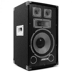 "Skytec TX10 passzív hangfal, 25 cm (10""), 150 W RMS"