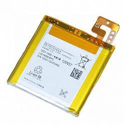 Sony LIS1499ERPC Li-Polymer akkumulátor 1780 mAh, Xperia T/LT, bulk