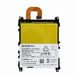 Sony LIS1525ERPC Li-Polymer akkumulátor 3000 mAh, Xperia Z1, bulk