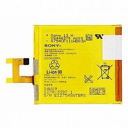 Sony LIS1551ERPC Li-Ion akkumulátor 2330 mAh, Xperia M2, bulk