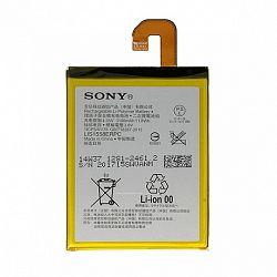 Sony LIS1558ERPC Li-Polymer akkumulátor 3100 mAh, Z3, bulk