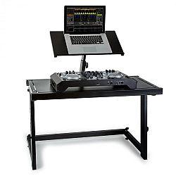 Vonyx DS20 DJ-pult , fekete