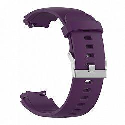 Xiaomi Amazfit Verge Silicone szíj, Purple