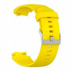 Xiaomi Amazfit Verge Silicone szíj, Yellow