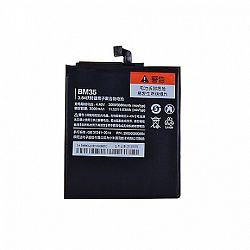 Xiaomi BM35 Li-Ion akkumulátor 3080 mAh, Mi 4C Mi 4C Dual, bulk