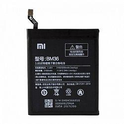 Xiaomi BM36 Li-Ion akkumulátor 3100 mAh, Mi 5s, bulk